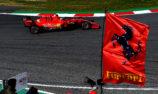 Ferrari looking at IndyCar due to F1 budget cap