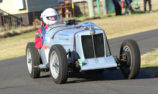 Historic Leyburn Sprints cancelled for 2020