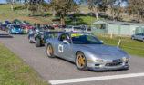Grassroots Australian motorsport to resume this week