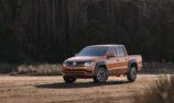 REVIEW: 2020 Volkswagen Amarok V6 TDI550
