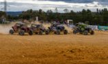 SXS Australian Championship confirms July resumption