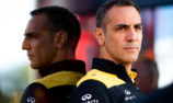 Abiteboul on Ricciardo exit: 'unity and commitment' critical