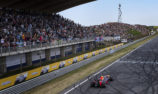 Organisers confirm cancellation of Dutch Grand Prix
