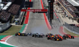 Fresh doubt about US GP due to gathering restrictions