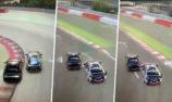 Van Gisbergen stripped of Spa-Francorchamps win