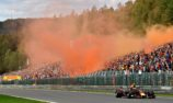 Belgian GP gets government clearance for closed doors race