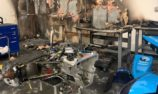 IndyCar reveals fire damage to Carlin factory
