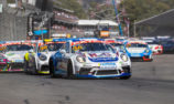 Murray on double-duty in Carrera Cup competitions
