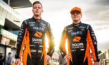 Perkins get Courtney's vote for Supercars co-drive