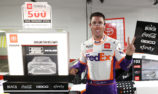VIDEO: Drama at Darlington as Hamlin wins mid-week NASCAR night