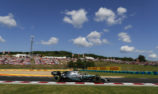 Hungaroring aiming to hold F1 race behind closed doors