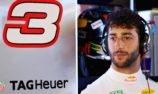 Ricciardo frustrated after Red Bull qualifying mistake