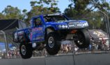 Win the chance to drive Greg Gartner's R&J Batteries Stadium Super Truck