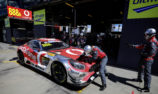 VIDEO: Tempers flare at Triple Eight in Bathurst 12 Hour heat