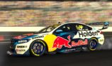 Whincup will see out Supercars Eseries season