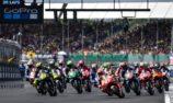 British MotoGP round cancelled