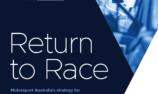 IN FULL: Motorsport Australia's 'Return To Race' strategy
