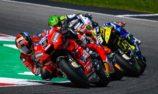 Italian MotoGP round cancelled