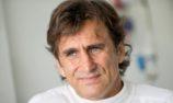 Zanardi undergoes second round of brain surgery