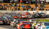 Supercars set to promote Winton event