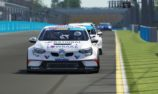 O'Keeffe takes lead in TCR SimRacing Series