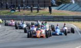 Work ongoing on Formula Ford calendar