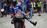 Lorenzo denies talks with Ducati