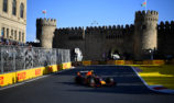 F1 cancels Azerbaijan, Singapore, Japan GPs