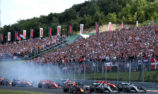 Hungaroring extends F1 contract