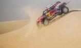Brand-new route for 2021 Dakar Rally