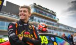 De Pasquale among first to make competitive real-world racing return