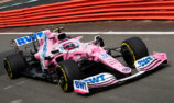 VIDEO: Stroll takes to Silverstone in F1 test