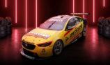 Increased Lansvale branding for Percat car in Sydney