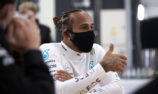 Hamilton feels ready to race after Silverstone test