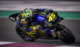 Rossi in positive talks with SRT over MotoGP future