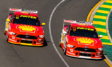 McLaughlin: Success at Sydney starts in the workshop