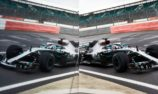 VIDEO: Mercedes completes first F1 laps since pre-season test