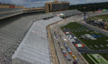 NASCAR to open gates to 'guests'