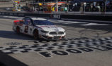 VIDEO: Keselowski wins action-filled race at Bristol