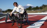 Zanardi in intensive care after handbike accident