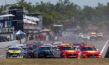 Whincup: Penske are changing the game