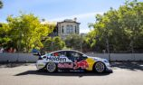 Dane: Control parts could cut costs for Supercars teams