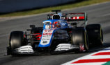 Williams restructure not 'anything other than positive'