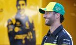 Ricciardo 'raring to go' for F1 season start