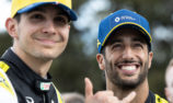 Ricciardo keen to be pushed by 'ankle-biters'