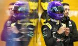 Ricciardo completes test day ahead of F1 return