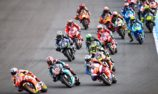 Japanese MotoGP cancelled