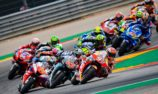 New MotoGP calendar released