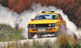 Thompson and Hind back for the AMH Automotive Group Rally of the Bay