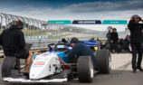 Two more named for S5000 young driver evaluation
